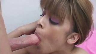 Cute sexy 18 year old gets fucked stiff