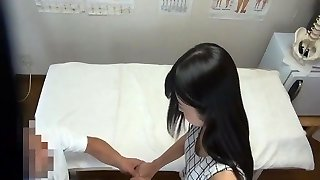 Japanese Massage 0012