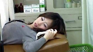 médecin-infirmière-patient souhaitent vidéo de musique - lollipop