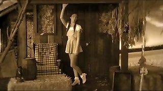 Čarodejník z krajiny Oz (ÚPLNÉ PORNO FILM)