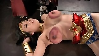Asian Japanese nubile big boobs creampie