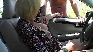 outdoor pickup