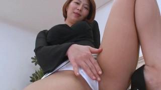 japonský pánty fetish