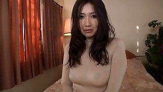 Stocking Japanese