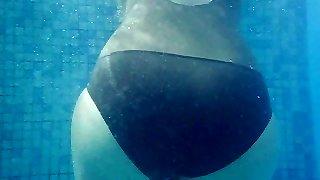 hiiglaslik segunema veealuse tõstmine nr 7