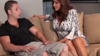 STEP SON ADMITS TO HIS Mother THAT HE Fantasizes ABOUT HER..