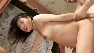 Horny Korean, Pregnant xxx movie