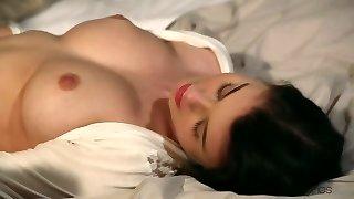 Epic pornstars Lucy Li, Martin in Outstanding Medium Tits, Cumshots xxx sequence