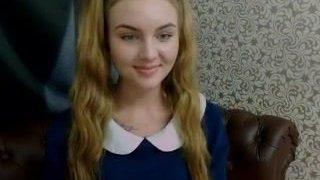 Russian Teenager