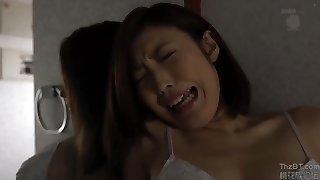 JUY-052 Mizuno Asahi Committed To The Boss