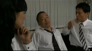 Japanes Wife And Boss Spouse 03
