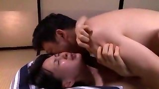 Best Japanese gal Tomoko Yanagi in Amazing Diminutive Tits, 69 JAV video