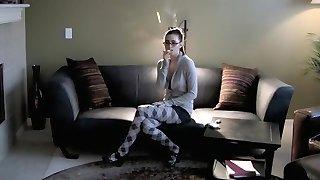 incroyable tabagisme amateur, film fétichiste pour adultes