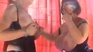 Exotic amateur Ginormous Tits, Fetish porn vid