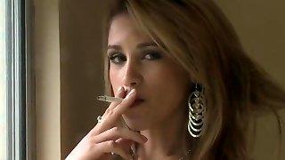 Hailey tupakointi (JS)