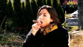 De cigares Fétiche à Clips4sale