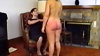 Spanking approach