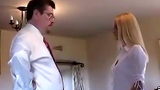 Hottest homemade Spanking, Platinum-blonde xxx movie