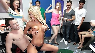 DareDorm Video: Ordering strippers