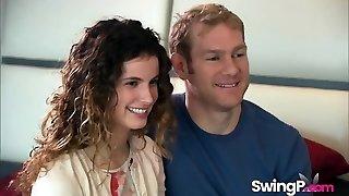Swinger paarid läheb hulluks tegelikult näidata