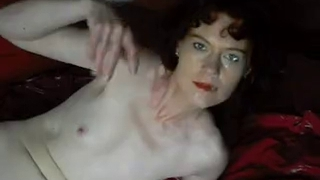 Guy and ugly granny FIRST Anal Invasion