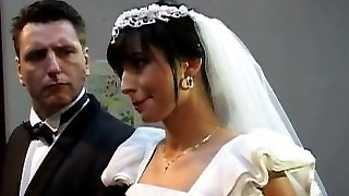 Renata Black - Ferocious wedding