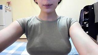 Hot naughtyalexa flashing cupcakes on live web cam