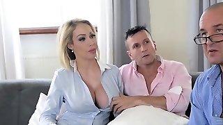 mojova bra-täyttäjä vaimo kurlata ja popshot