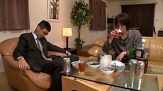 Yui Akane vuonna Laskenut Vaimo, osa 2