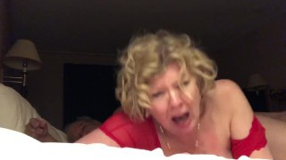 slut wifey backdoor fucked after leaving adult theater and being fingered by 4 men that made her jizm each time