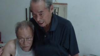 Kínai öregek összehasonlítása kakasok