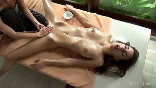 Strong Orgasm G-Spot Massage