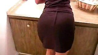 wife dinner