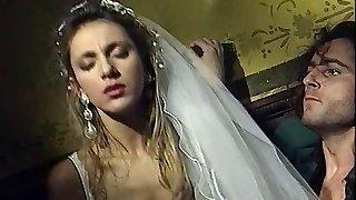 Hotty Bride - Selen De Rosa