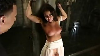 More whipping for a glorious slave