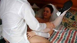 월 결혼식