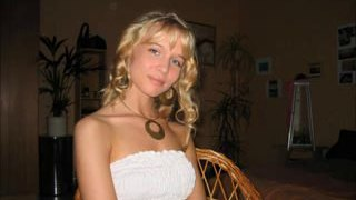 Sweet german blond whore wife cuckold for spouse