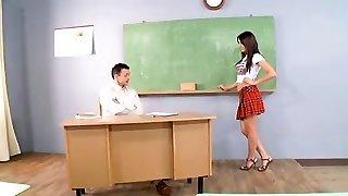 Naughty Student Skjønnhet...F70