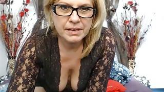 femme anglaise web cam