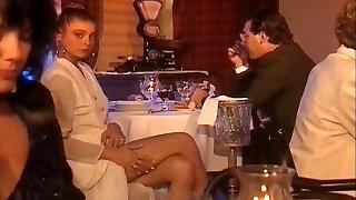 Bajada al Infierno(1991)완전한 빈티지 영굽