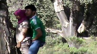 arabské duo chycen převedeny