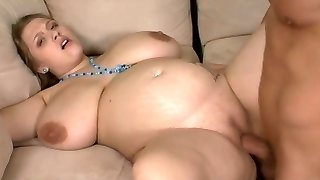 Pregnant big boobs 34