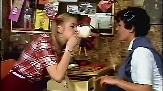 3some 80-as évek