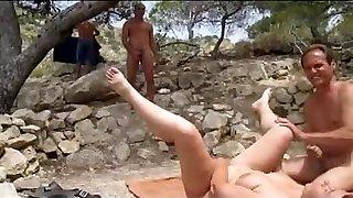 strand szex kukkoló játszani