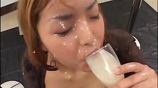 JOODIKUD SPERMA Saya Hyouzaki