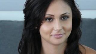 HD - CastingCouch-X Hot Ariana Marie akar dugni a szereposztó dívány