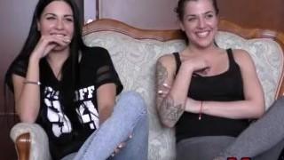Dellai twin sisters valu