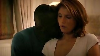 Gemma Arterton. Kierston Wareing -'100 Streets'