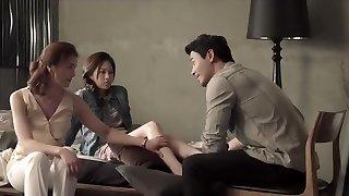 seo kab-sook - čas od času chci být porno hvězda #3 (2015)