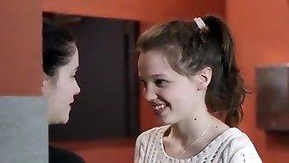 Audrey Bastien in 'Puppylove' (2013)